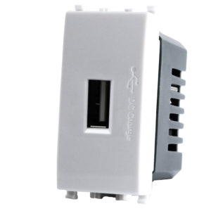 T2 Presa USB