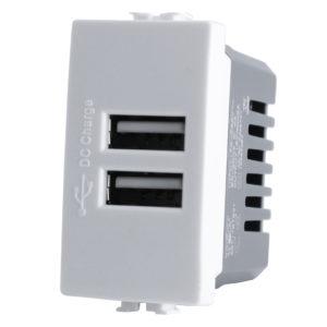 T3 Presa USB 2A